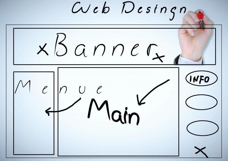 Website modules