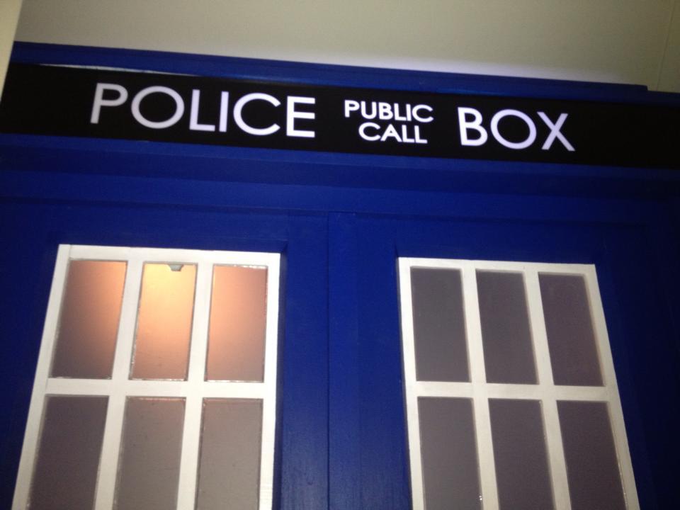 TARDIS-top