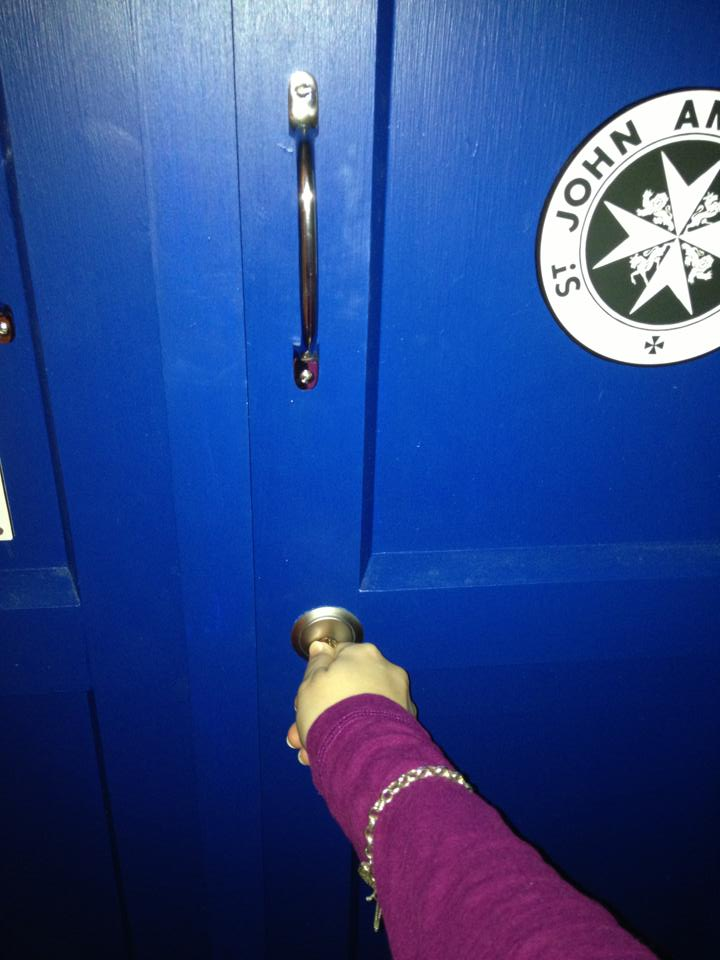 TARDIS-unlock