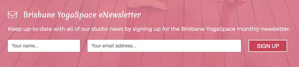 Newsletter signup in the footer.