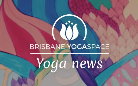 Brisbane yoga space website launched