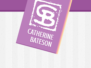 Catherine Bateson website