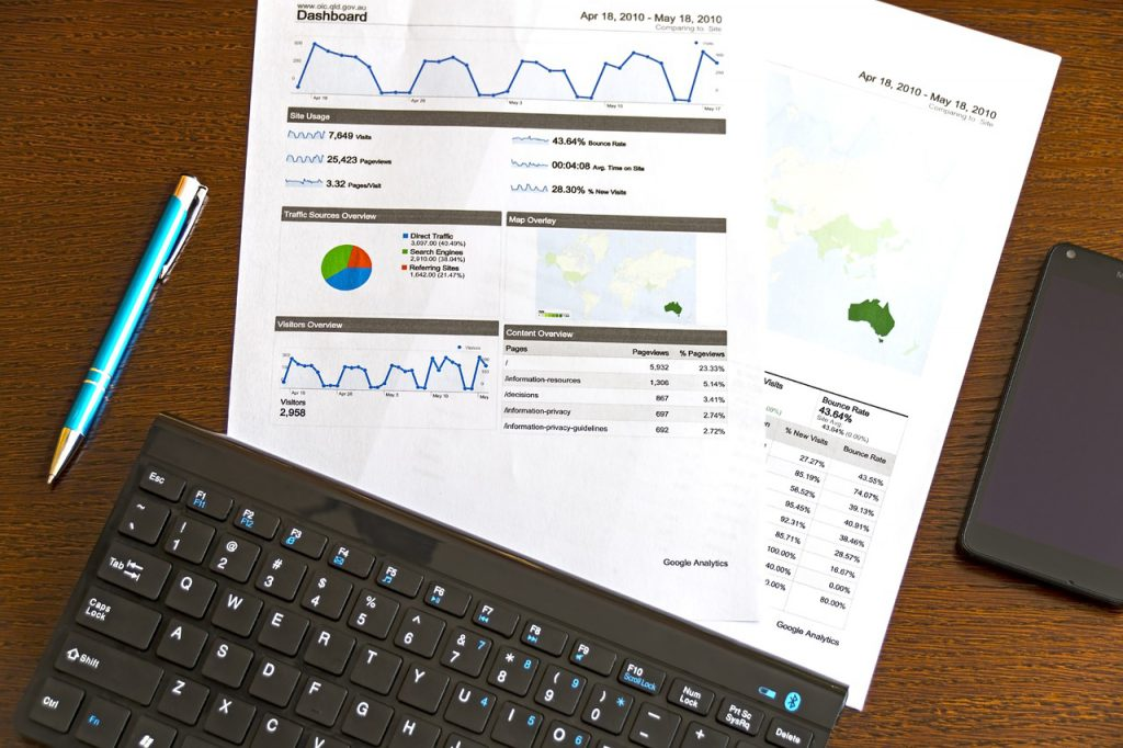 SEO is more than a bunch of statistics.